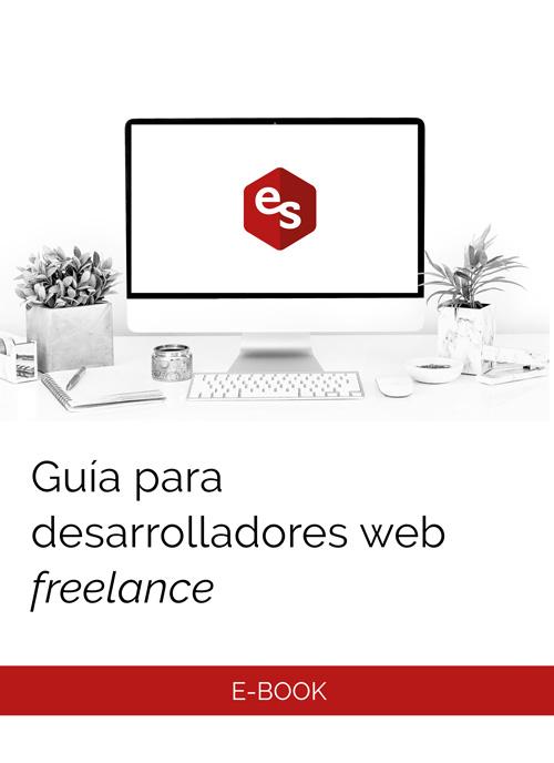 Guia desarrollo proyecto web